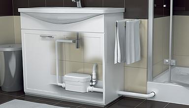 Watermatic home - Scarico lavandino bagno ...